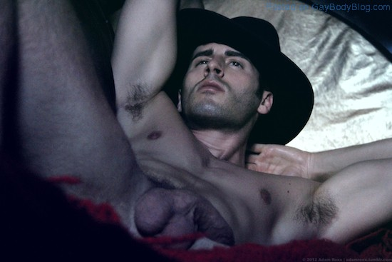 gay and lesbian dude ranch