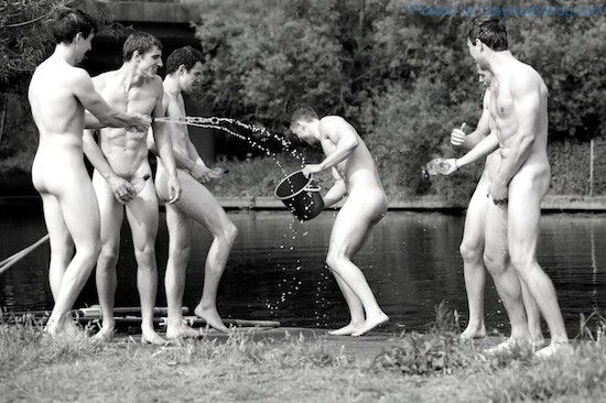 The New Warwick Rowing Team Naked Calendar 7 The New Warwick Rowing Team Naked Calendar!