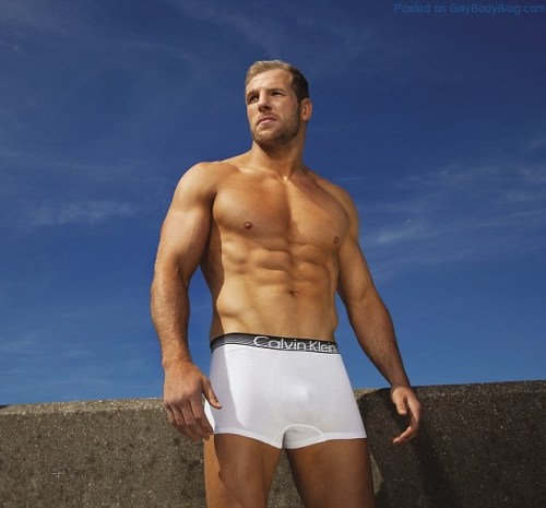 Studly Rugby Hunk James Haskell 3 600x557 Studly Rugby Hunk James Haskell