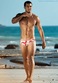 Handsome Studs For aussieBum