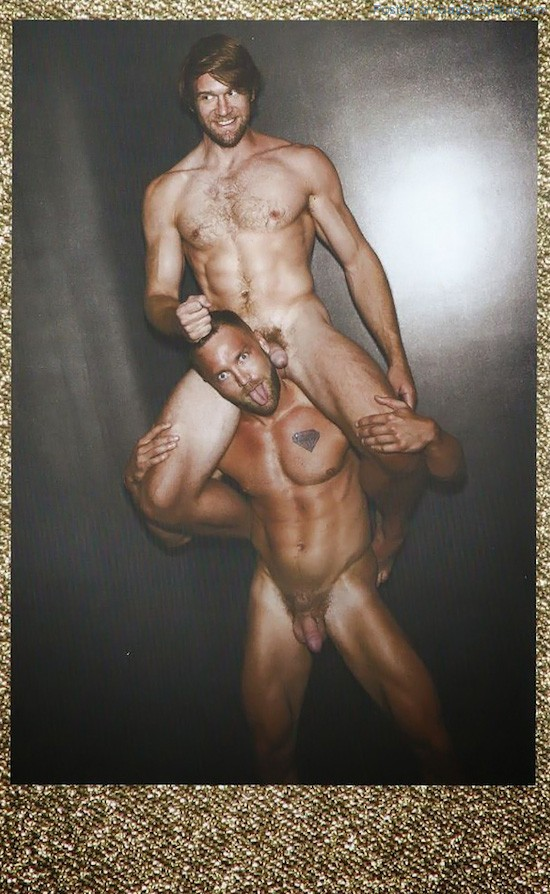 Will Wikle And Colby Keller Get Their Junk Out 2 Will Winkle And Colby Keller Get Their Junk Out