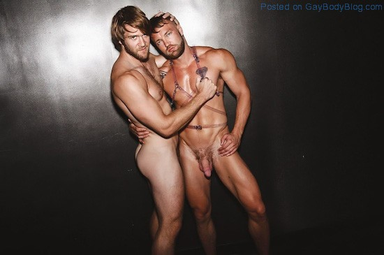 Will Wikle And Colby Keller Get Their Junk Out 3 Will Winkle And Colby Keller Get Their Junk Out