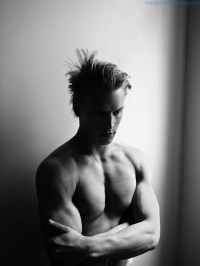 Gorgeous And Beautifully Shot - Thor Bulow by Idris + Tony