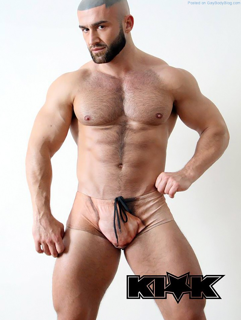 Free nude sexy male models — photo 4