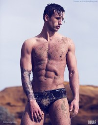 Nic Mcwilliams By Paul Fitzgerald