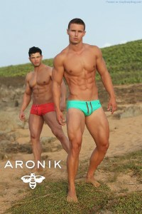 Aronik Swimwear Has Some Hotties!