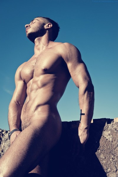 Paolo Bellucci Naked 1