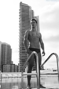 Take A Dip With Austin Scoggin