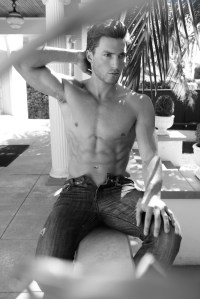 Bobby Penney Looking Totally Hot!