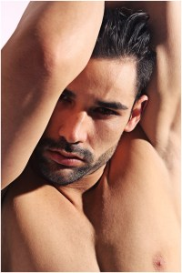 Cuban Hottie Henry Luis Pinedo Borrell