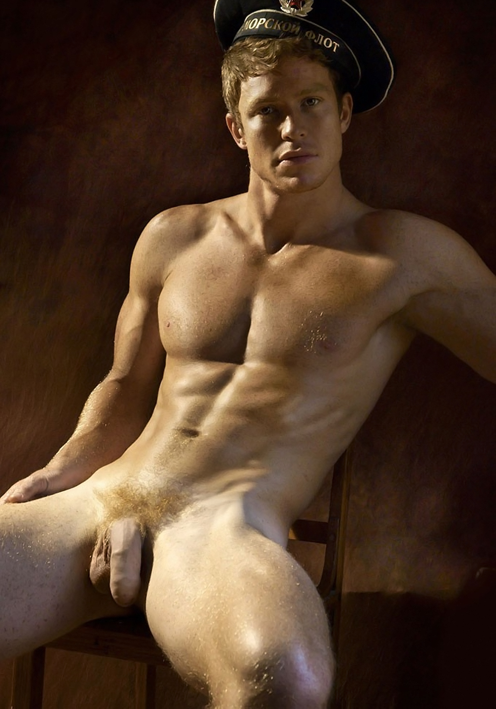 naked hunks Beautiful