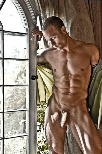 More Naked Men From Mark Henderson 1