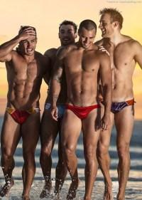 So Many Australian Hunks!