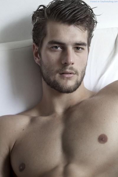 What Is It That Makes Bernardo Babo So Damn Sexy 1