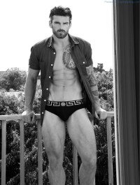 The Incredibly Sexy Stuart Reardon