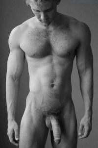 Ready For Some Random Naked Guys?