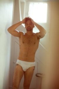 Nicolas Aristidou Delivers Another Gorgeous Shoot - Yann Rollet