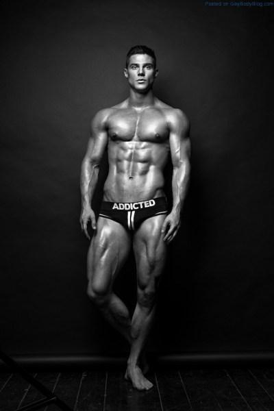 Dmitry Averyanov Is Crazy Hot 1