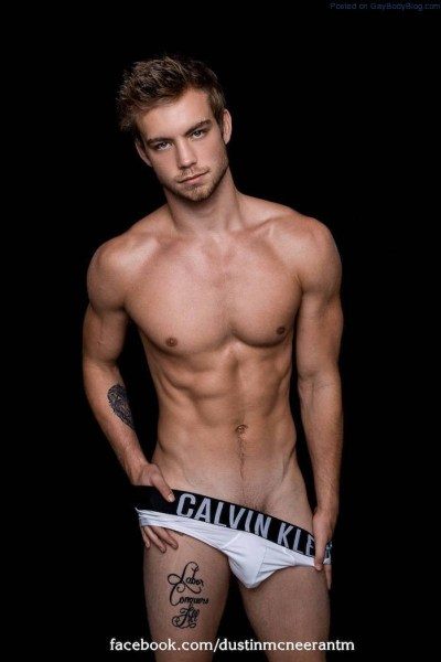 More Of Insanely Gorgeous Dustin McNeer 6