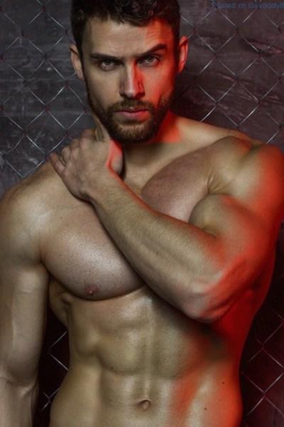 Serious And Sexy - Ilgiz Khuzhin 5