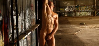 Naked Movement Stephane By Mark Grantham 1