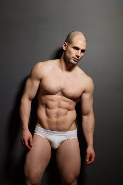 Todd Sanfield Is The Man Of My Dreams 1