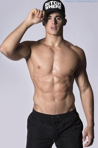Dsquared2 Disappoints With Their Shoot Featuring Pietro Boselli 1