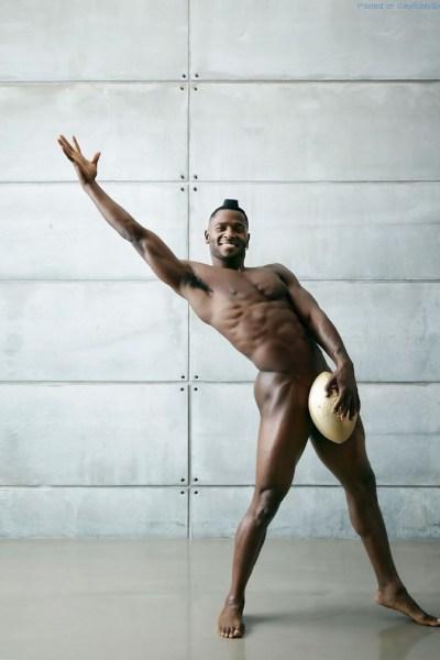 Naked Sports Hunks For ESPN BODY 2016 11