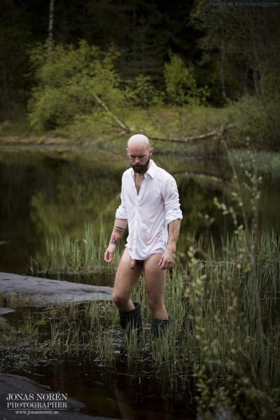 The Naked Men Of Jonas Noren 1