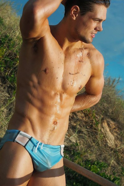 A Little More Of Those aussieBum Dudes 4