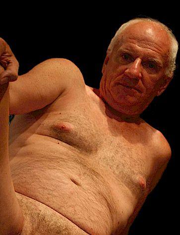old grandpa cock cumming
