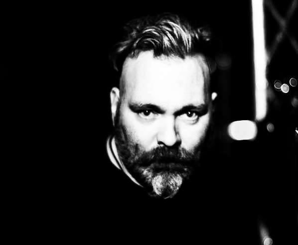 Magnús Hákonarson, talsmaður BDSM samtakanna á Íslandi.