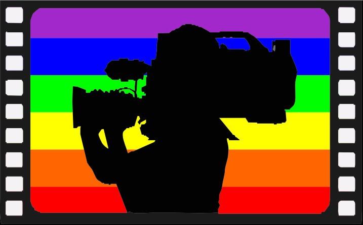Rainbow movie