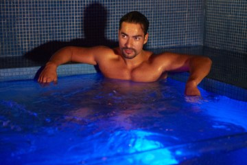 brazil gau hotel sauna