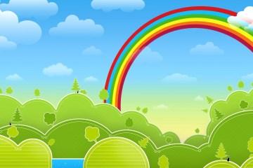 drawing_rainbow_multicolored_508_1280x800