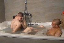 Coach in the Bath