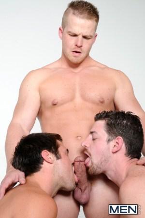 sharing-cock