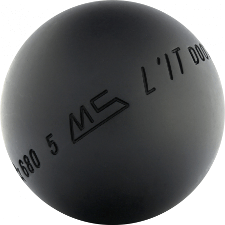 5 conseils pour choisir ses boules de p tanque la for Boule de petanque tres tendre