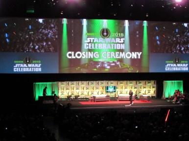 Star Wars Celebration 2015 Closing Ceremonies7