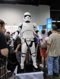 Star Wars Celebration Anaheim Exhibit Hall2