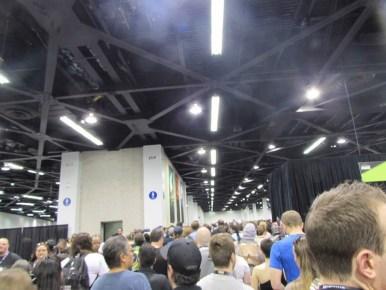 Star Wars Celebration Anaheim Exhibit Hall49