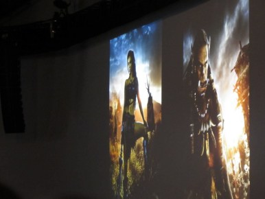 Comic Con 2015 Legendary Pictures Saturday Hall H84