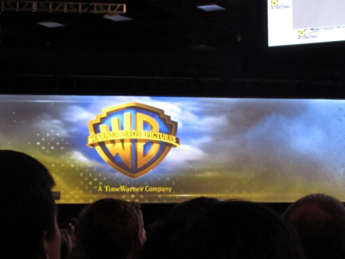 Comic Con 2015 Warner Bros Saturday Hall H15
