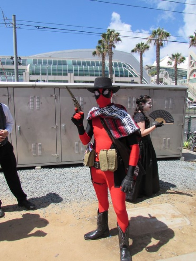 SDCC 2015 Friday Misc52