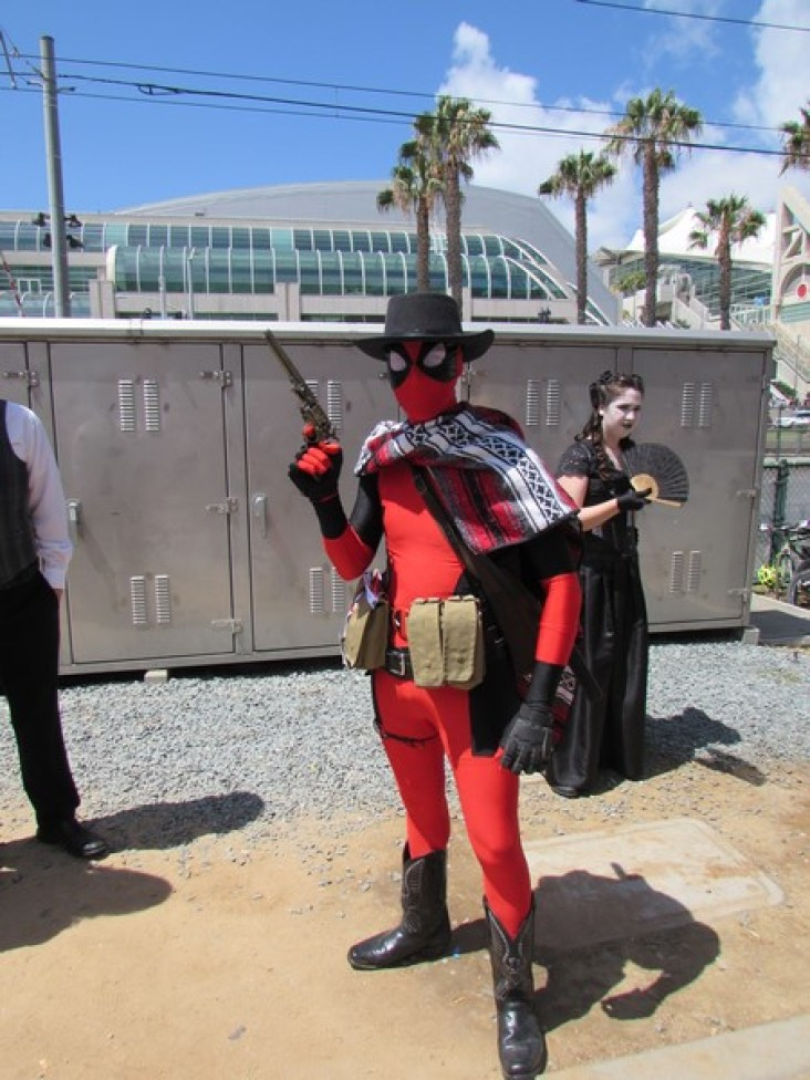 SDCC 2015 Friday Misc53