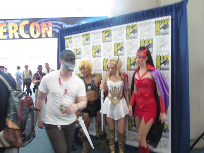 SDCC 2015 Friday Misc55