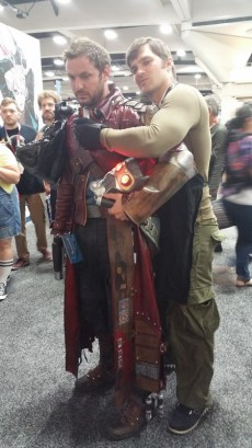 SDCC 2015 Friday pics12
