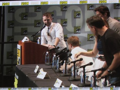 SDCC 2015 Thursday Con Man Panel10