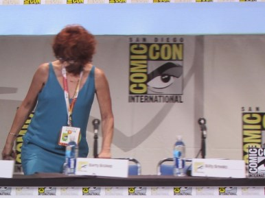 SDCC 2015 Thursday Con Man Panel12