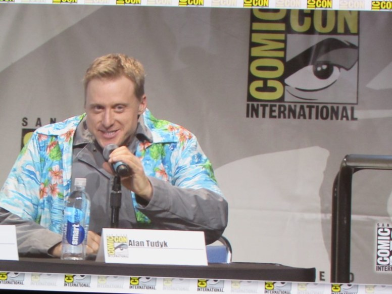 SDCC 2015 Thursday Con Man Panel33